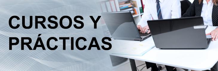 CURSOS Y PRÁCTICAS 2